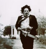 The Texas Chainsaw Massacre. Based on a true story
