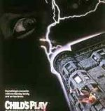 Poster for Don Mancini's Child's Play