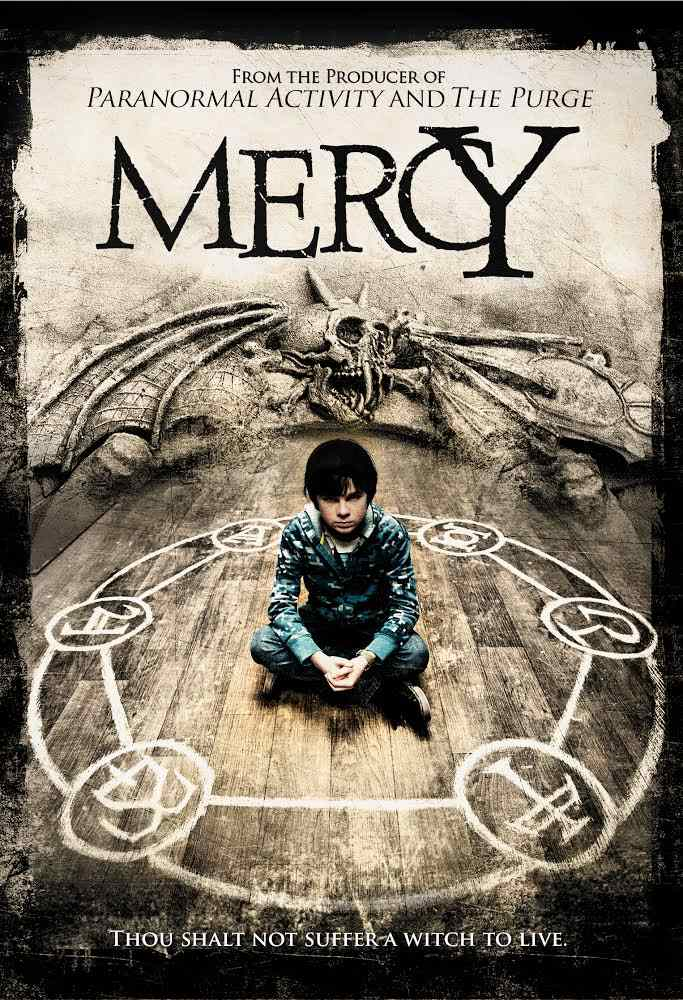 Poster for Mercy 2014