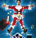 Poster for Christmas Vacation