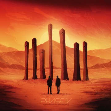 Phase IV album artwork.