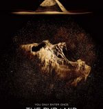 Behind the Scenes - Poster for Alexandre Aja's The Pyramid.
