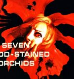 Seven Bloodstained Orchids