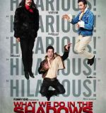 Vampire Movies. What We Do in the Shadows New Poster