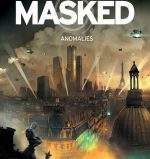 Masked Cover