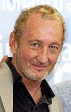 Robert Englund. Walk of Fame