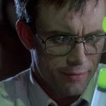 Herbert West from 1985's Re-Animator.