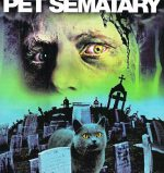 Jeff Buhler. Poster for Pet Sematary