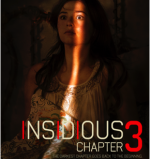 Insidious Chapter 3 - Stefanie Scott