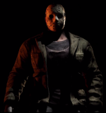 Jason revealed for Mortal Kombat X