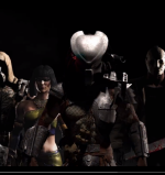 Predator, Tanya, Tremor, and Jason revealed for MKX