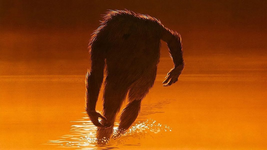 The Legend of Boggy Creek Bigfoot