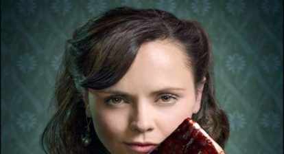 Lizzie Borden Chronicles poster