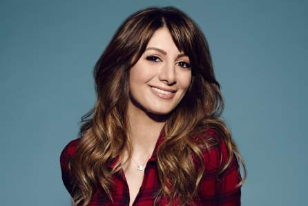 Nasim Pedrad joins Scream Queens