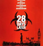 Poster for 28 Days Later