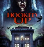 Hooked Up Movie Poster - iPhone horror movie.