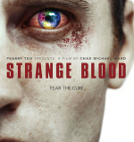 Strange Blood Movie Poster