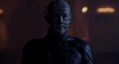 Pinhead in Hellraiser IIi