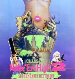 Class of Nuke 'Em High 2