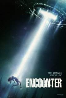Movie poster for The Encounter (2015)