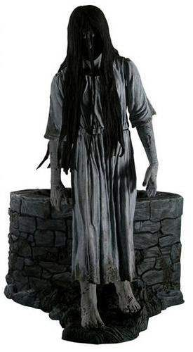 The Ring action figure