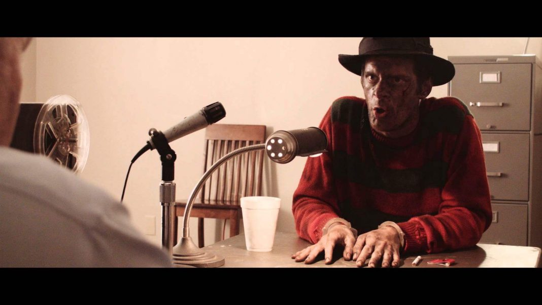 The confessions of fred krueger.