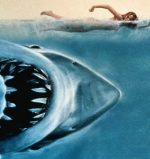 Jaws Death Scene - Censored Pics