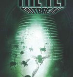 The Fly Outbreak Comic Cover
