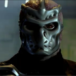 Uberjason in Jason X. The unexpectedly troubled journey of Jason X.