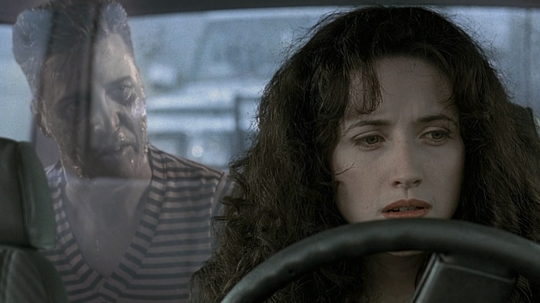 Lucy from The frighteners