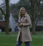 Natasha Henstridge Home Invasion