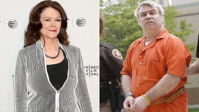 Kathleen Zellner and Steven Avery