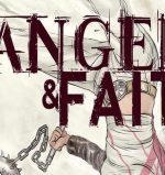 Angel & Faith - Horror comics