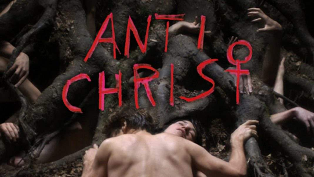 Antichrist Movie - twisted horror movies you'll never be able to unsee