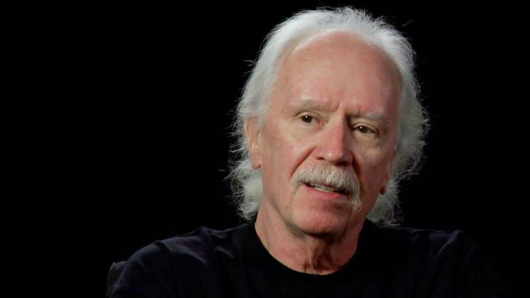 John Carpenter - Horror personalities that deserve their face on American currency