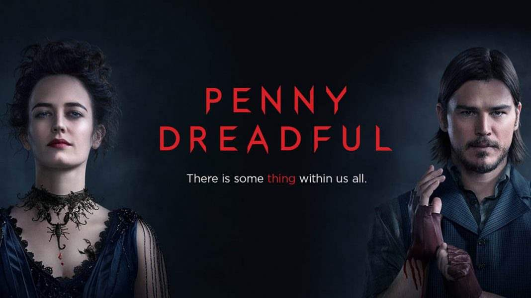 Penny Dreadful - Best of Horror on TV in 2015