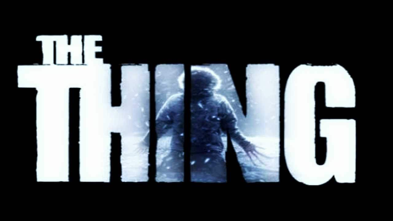 The Thing - Creature Comforts: The Lost Art of the Monster Movie
