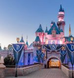 body found at disneyland phantom ride.