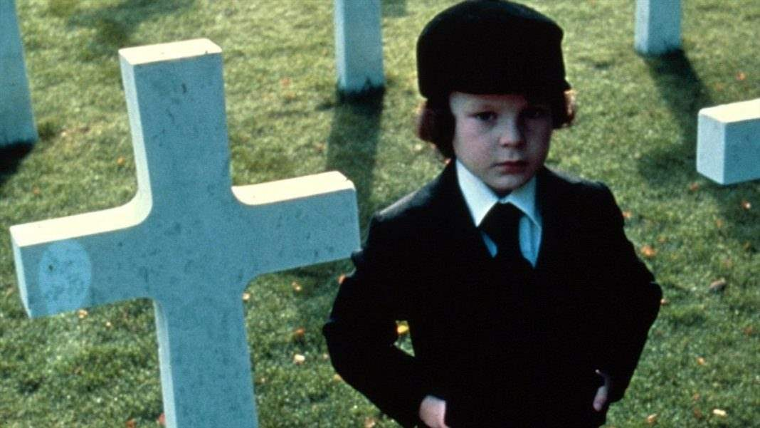 The Omen Prequel
