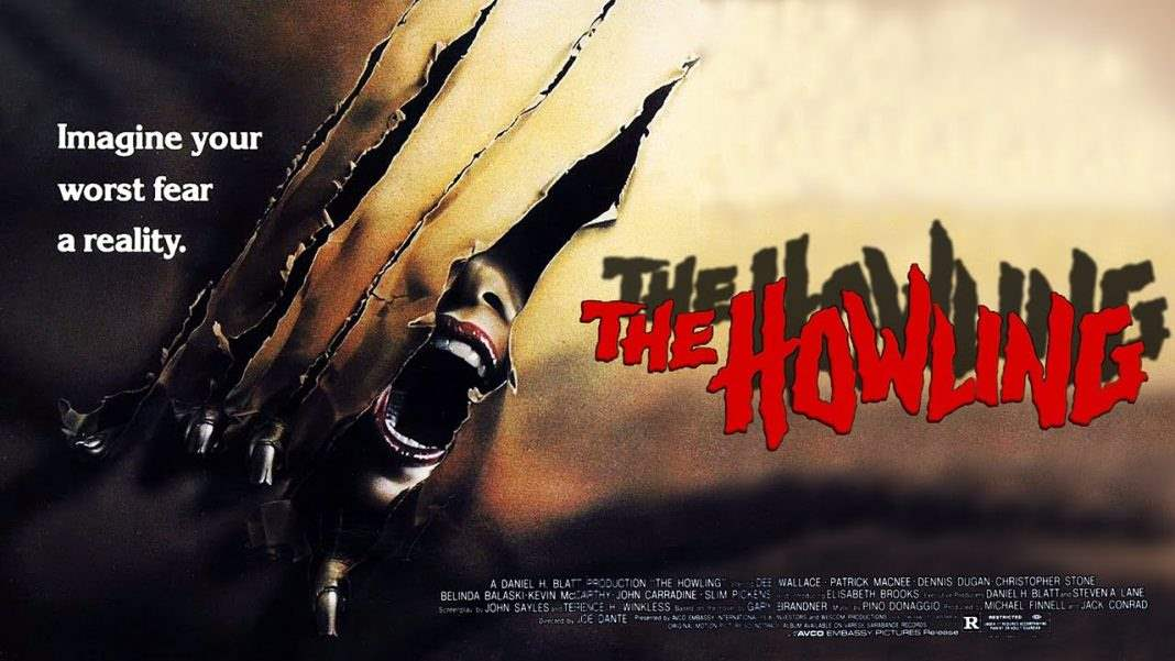 The Howling Sequels