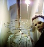 Michael Myers - Seven Horror Movies You Didn't Know Were Written by Women - Michael Myers in Halloween - Men Who Have Played Michael Myers.