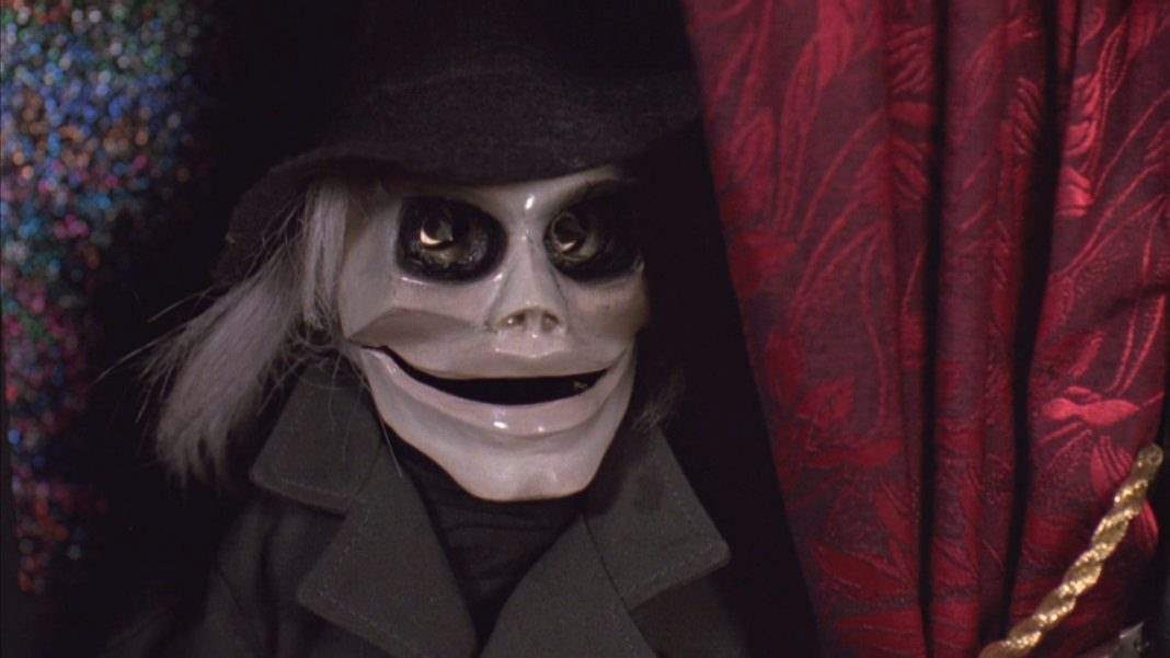 Puppet Master - No Strings Attached: Nine Puppet Master Movies That Never Happened - Blade in Puppet Master