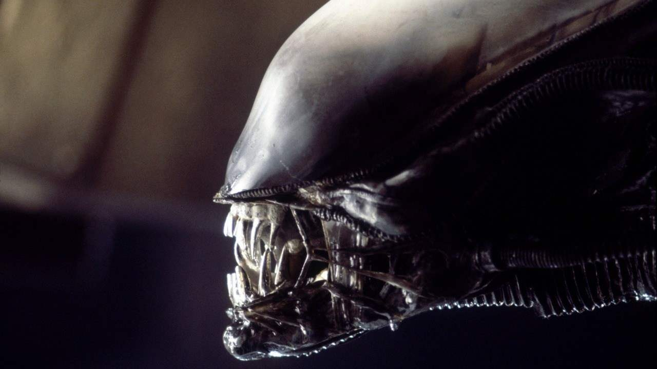 Alien (1979) The problem with sub-genres - label makers