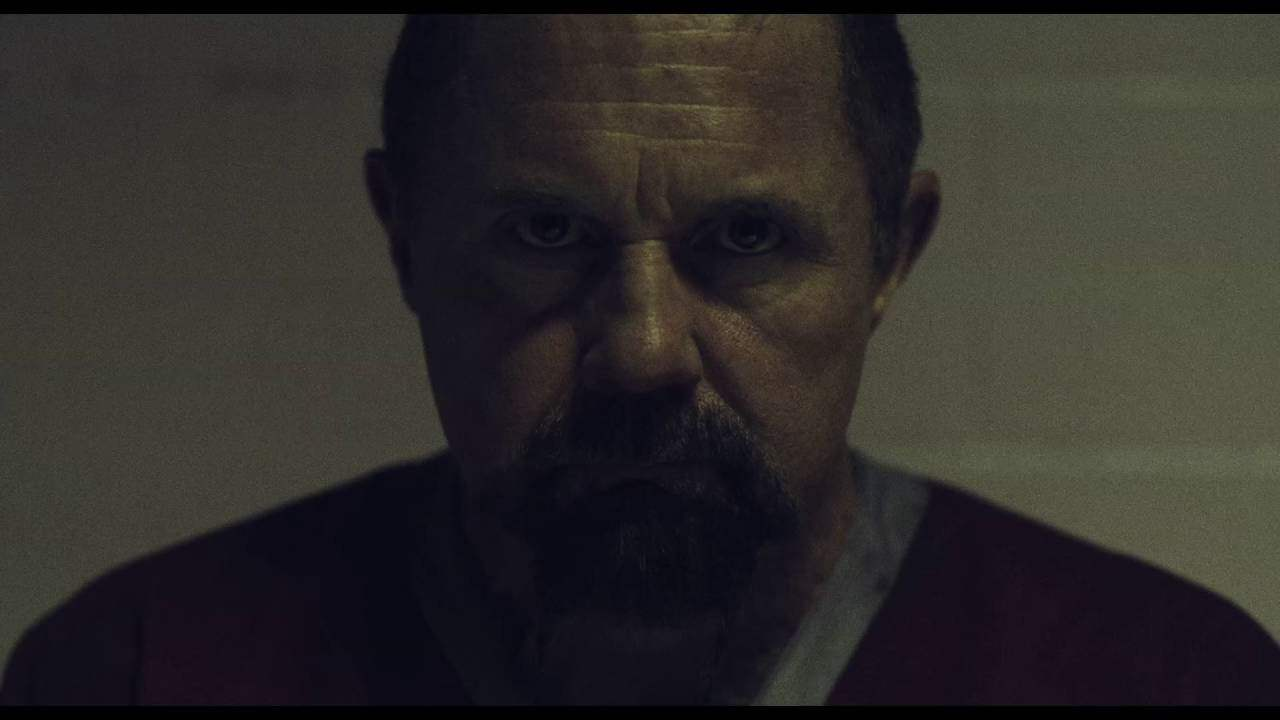 Kane Hodder in Death House