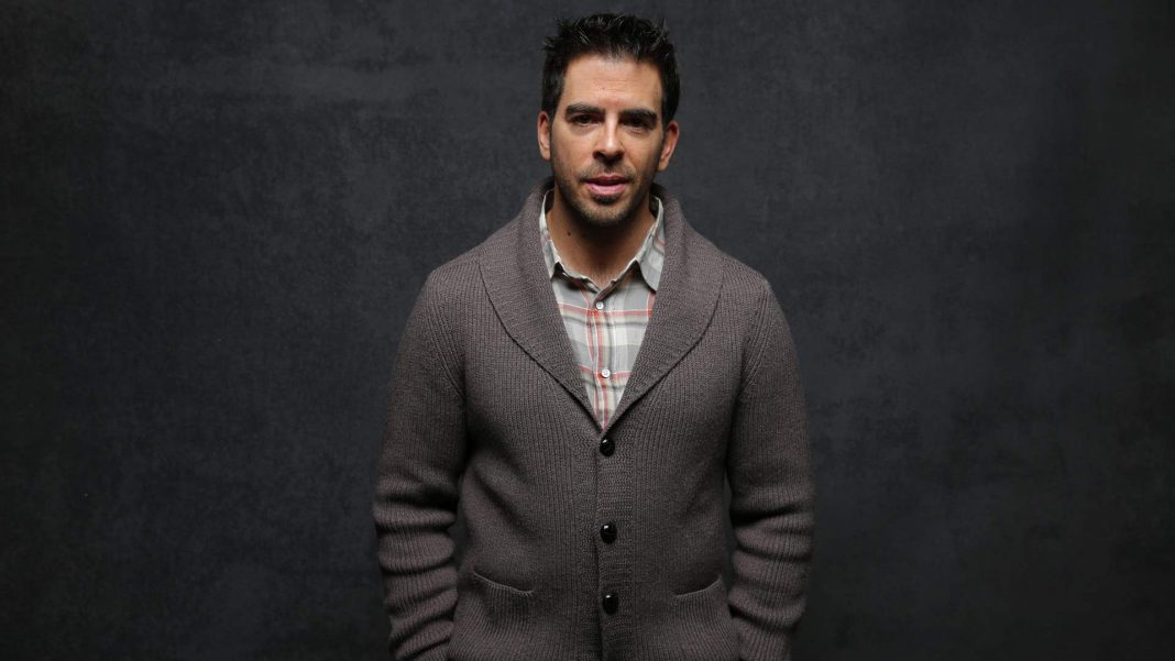 Eli Roth (Director of The Green Inferno and Hostel)