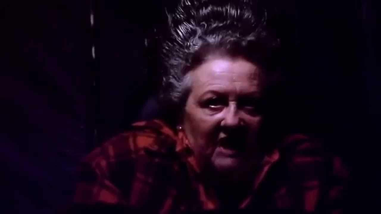Large Marge - Legitimately Creepy Moments from Family Comedies