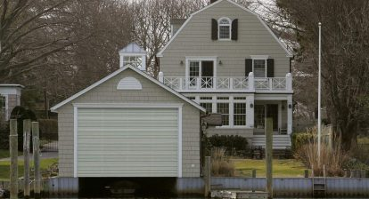 Amityville Horror Home on the market.