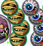 madballs are making a comeback.