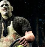 leatherface mortal kombat game