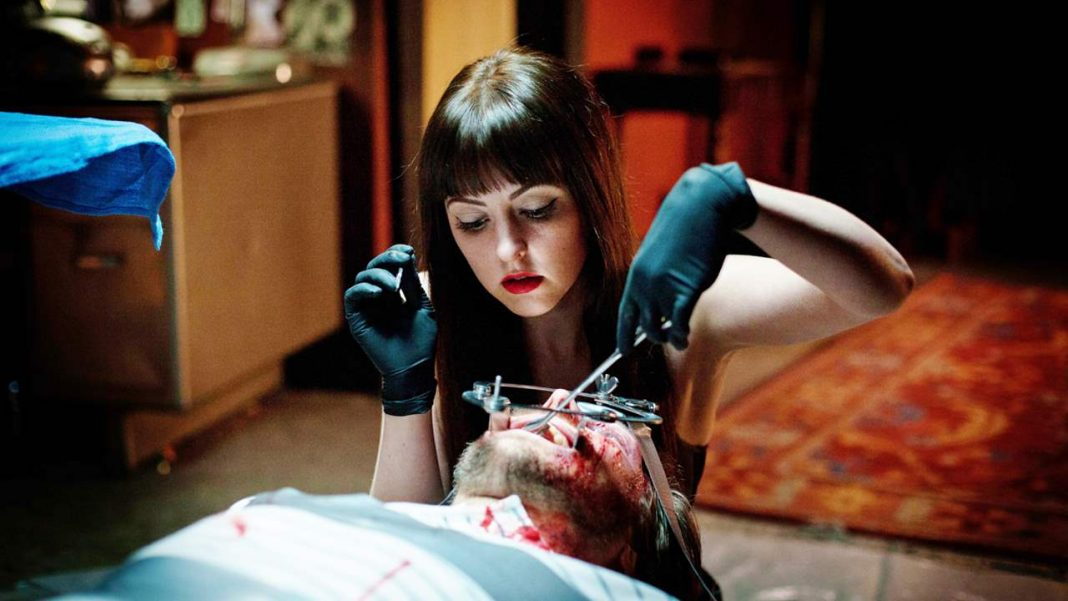 American Mary - Angry Planet - Revenge Movies From Around the World